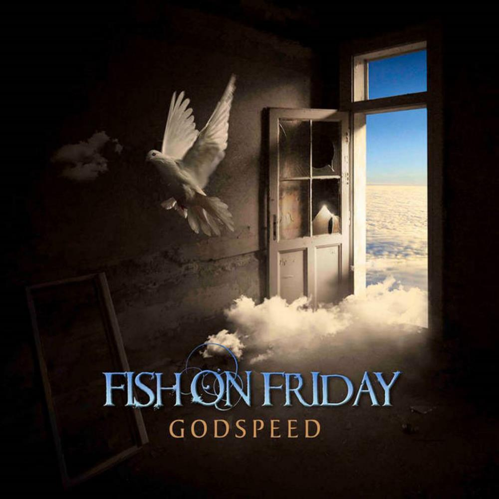Fish On Friday Godspeed album cover