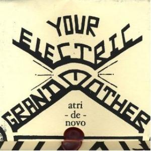 Your Electric Grandmother Atri De Novo album cover