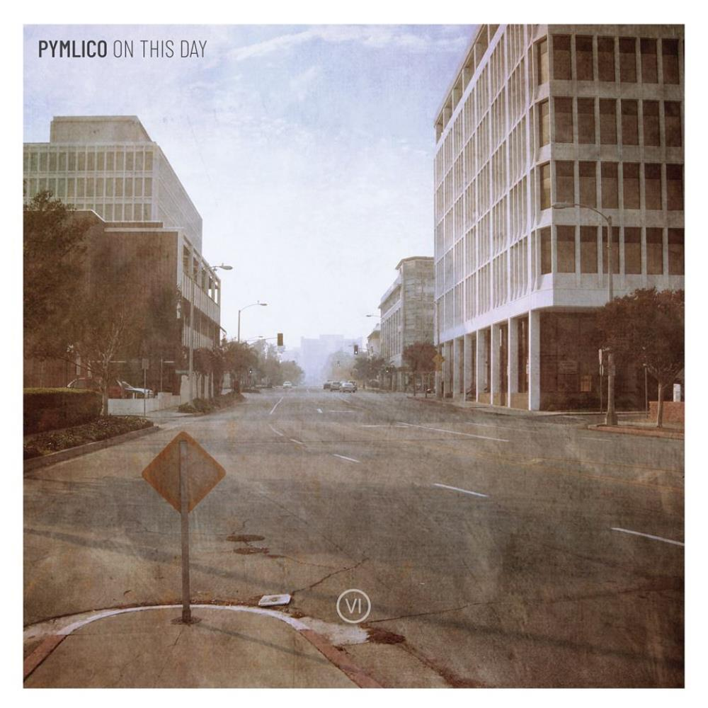 Pymlico VI: On This Day album cover