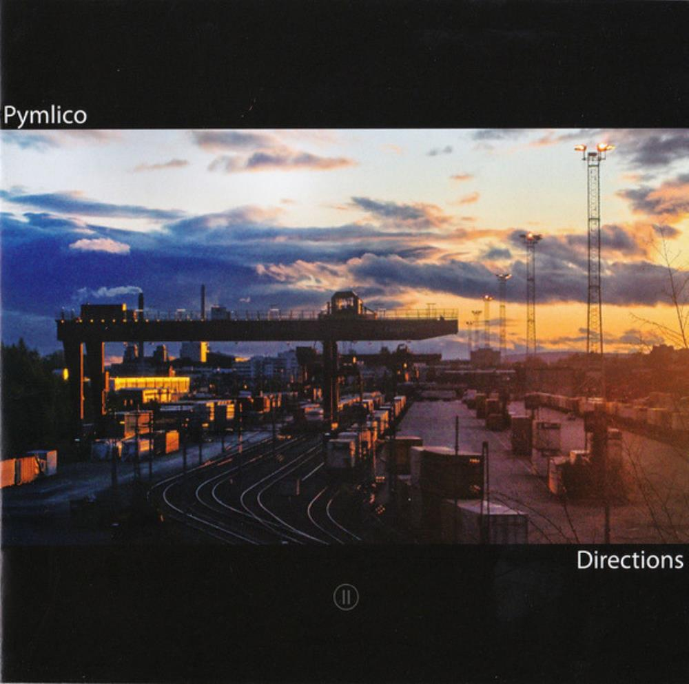Directions by PYMLICO album cover