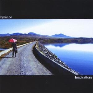 Pymlico - Inspirations CD (album) cover