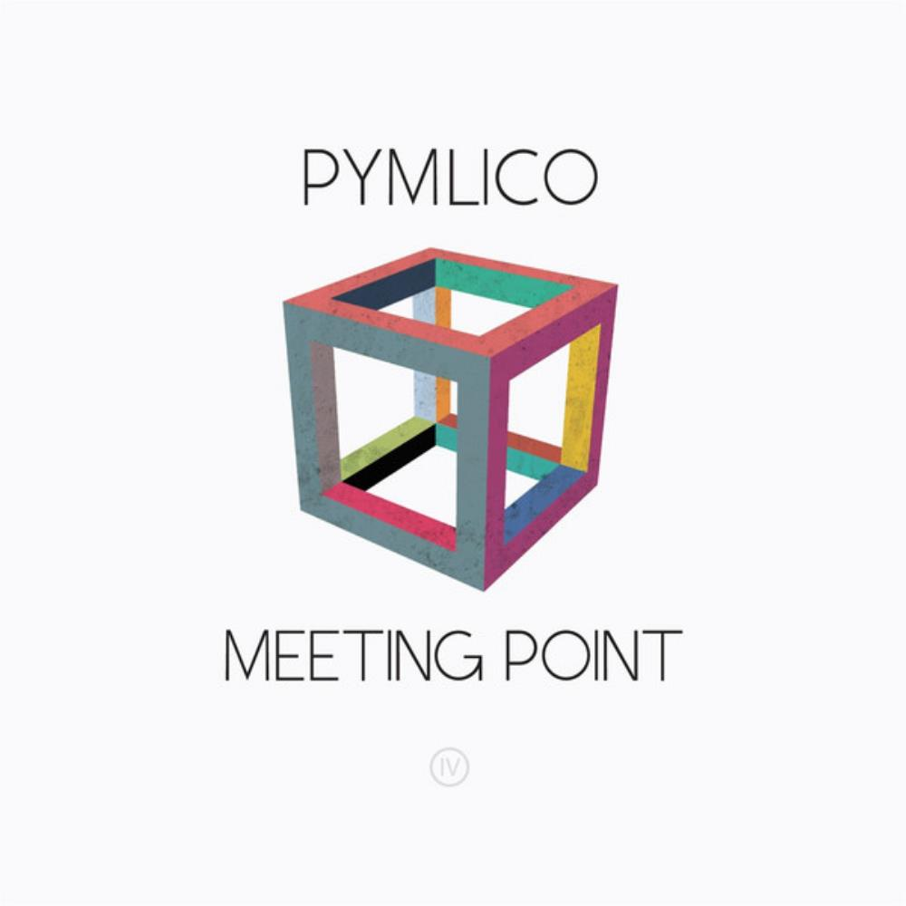 Pymlico - Meeting Point CD (album) cover