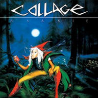 Collage - Basnie CD (album) cover