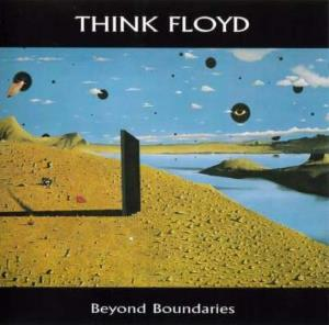 Beyond Boundaries by THINK FLOYD album cover