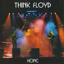 Think Floyd - Hope CD (album) cover