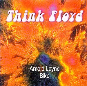 Think Floyd Arnold Layne / Bike album cover