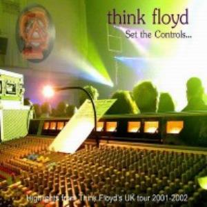 Think Floyd Set The Controls... album cover