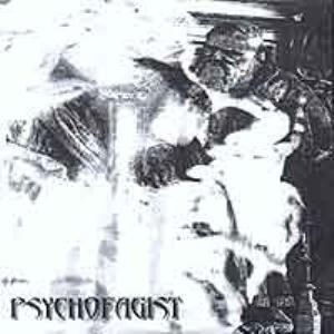 Psychofagist - Promo CD (album) cover