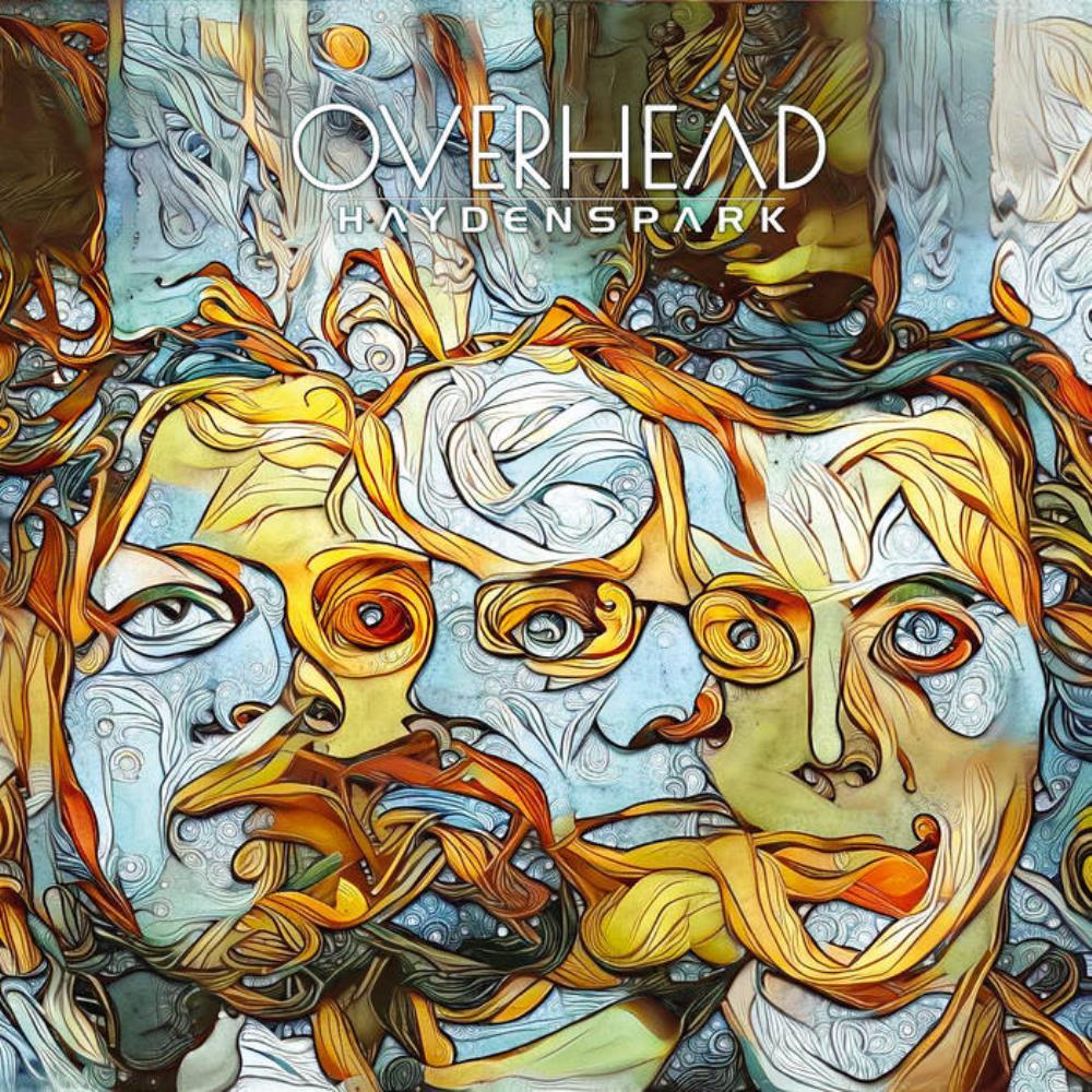 Haydenspark by OVERHEAD album cover
