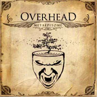 Overhead Metaepitome album cover