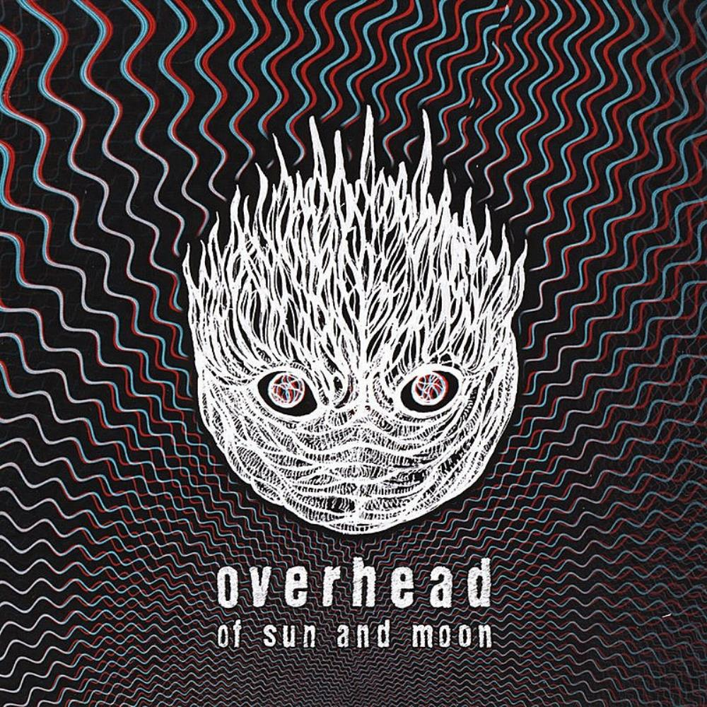 Overhead Of Sun And Moon album cover