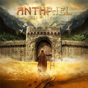 Anthriel The Pathway album cover