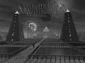 Sorrowful Winds The Age of Dreams album cover