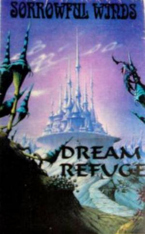 Sorrowful Winds Dream Refuge album cover