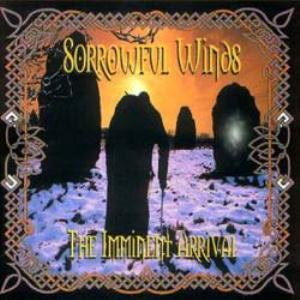 Sorrowful Winds The Imminent Arrival album cover