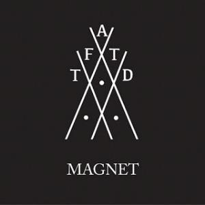 Magnet by FIERCE & THE DEAD, THE album cover