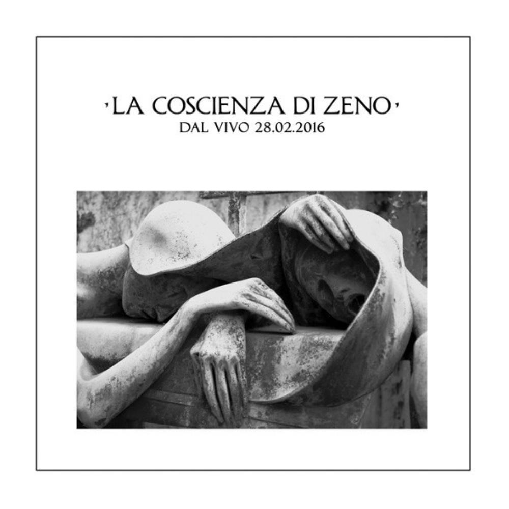 Il Giro del Cappio - Dal Vivo 26.02.2016 by Coscienza di Zeno, La album rcover