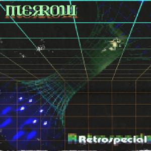 Merrow Retrospecial album cover