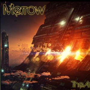 Merrow The Arrival album cover