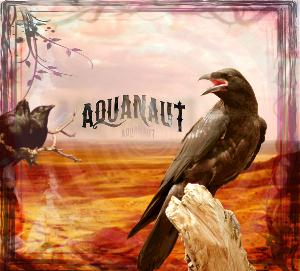 The Psychonaut by AQUANAUT album cover