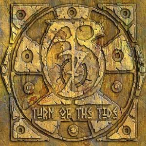 Arz - Turn Of The Tide CD (album) cover