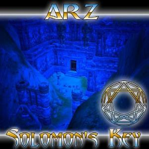 Arz Solomon's Key album cover