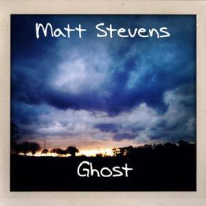 Matt Stevens Ghost album cover