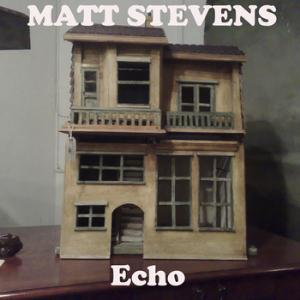 Echo by STEVENS, MATT album cover