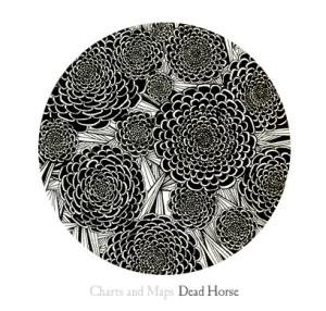 Charts And Maps - Dead Horse CD (album) cover