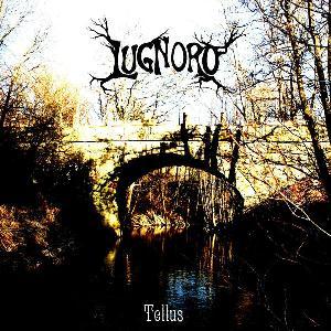 Tellus by LUGNORO album cover