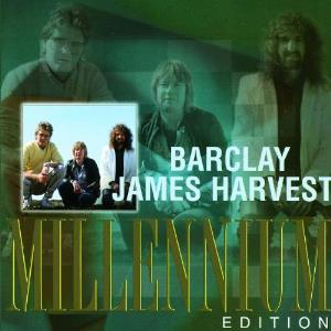 Barclay James  Harvest Millennium Edition album cover