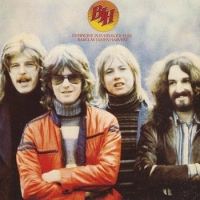 Barclay James  Harvest Everyone Is Everybody Else album cover