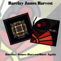 Barclay James  Harvest Barclay James Harvest  / Once Again album cover