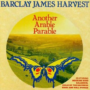 Barclay James  Harvest Another Arable Parable album cover