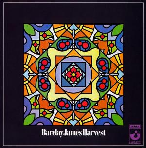 Barclay James  Harvest - Barclay James Harvest CD (album) cover