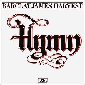 Barclay James  Harvest Hymn / Our Kid's Kid album cover