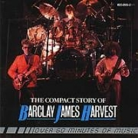 Barclay James  Harvest - The Compact Story Of Barclay James Harvest CD (album) cover