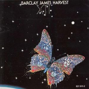 Barclay James  Harvest XII album cover