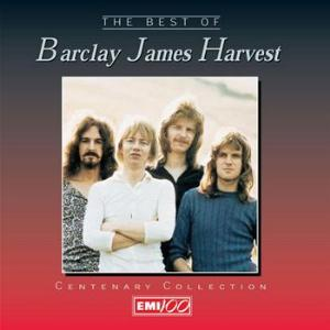 Barclay James  Harvest - The Best Of Barclay James Harvest (1997) CD (album) cover