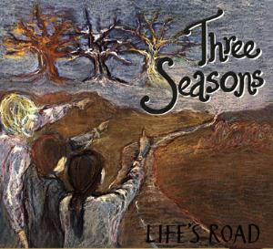 Life's Road by THREE SEASONS album cover