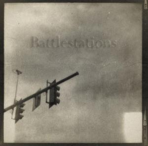 Battlestations by BATTLESTATIONS album cover