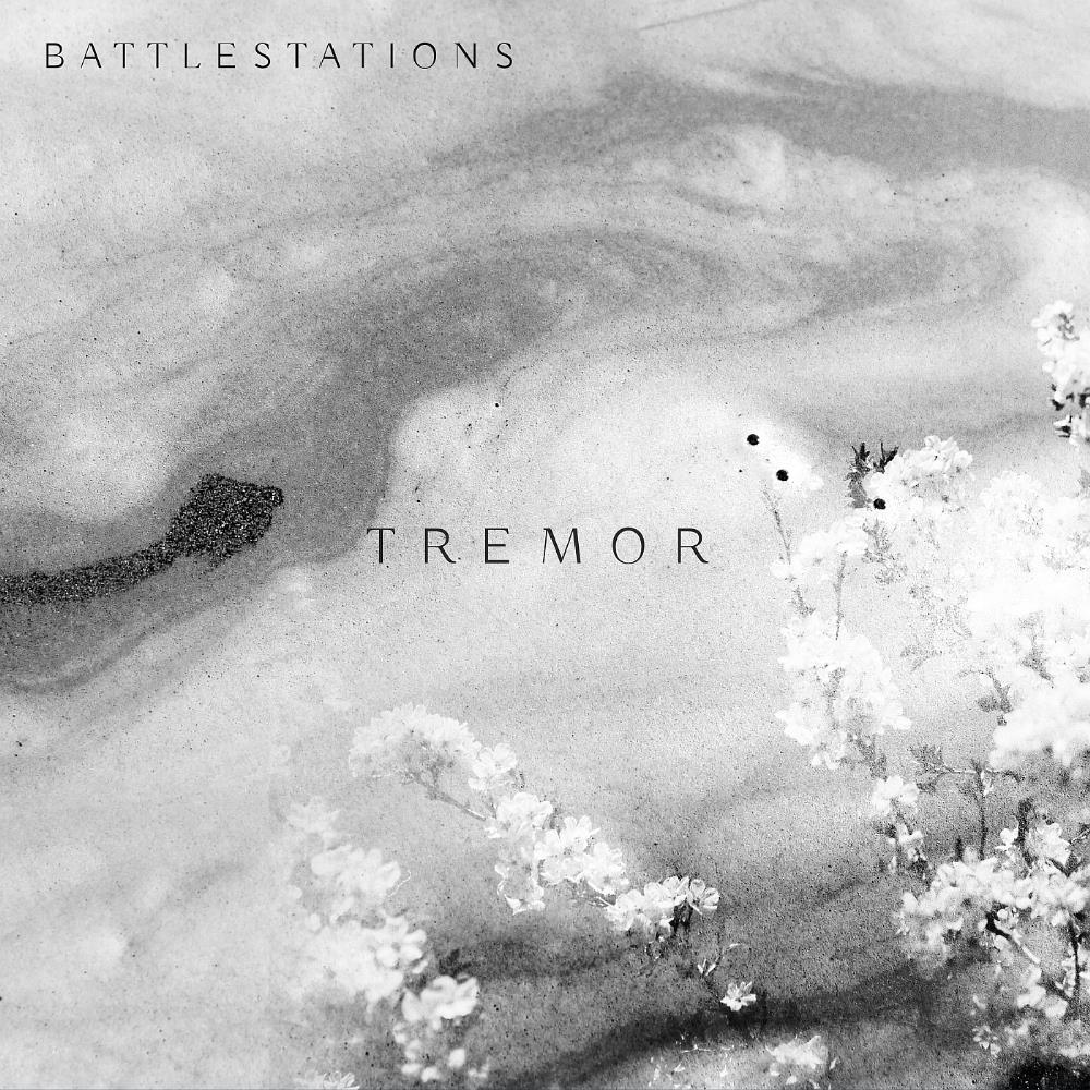 Splinters, Vol. I: Tremor by BATTLESTATIONS album cover