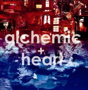 Vampillia - Alchemic Heart CD (album) cover