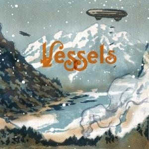 Vessels White Fields And Open Devices album cover