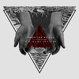 This Is For Our Sins by LOWERCASE NOISES album cover