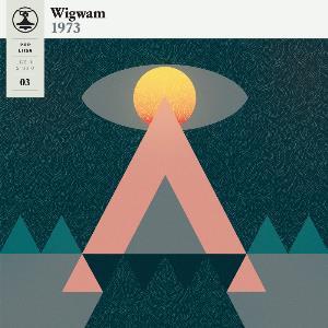Pop-Liisa 3 by WIGWAM album cover