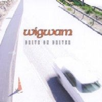 Wigwam Drive On Driver album cover