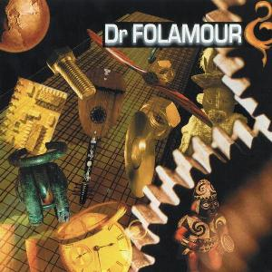 Dr Folamour by DR FOLAMOUR album cover