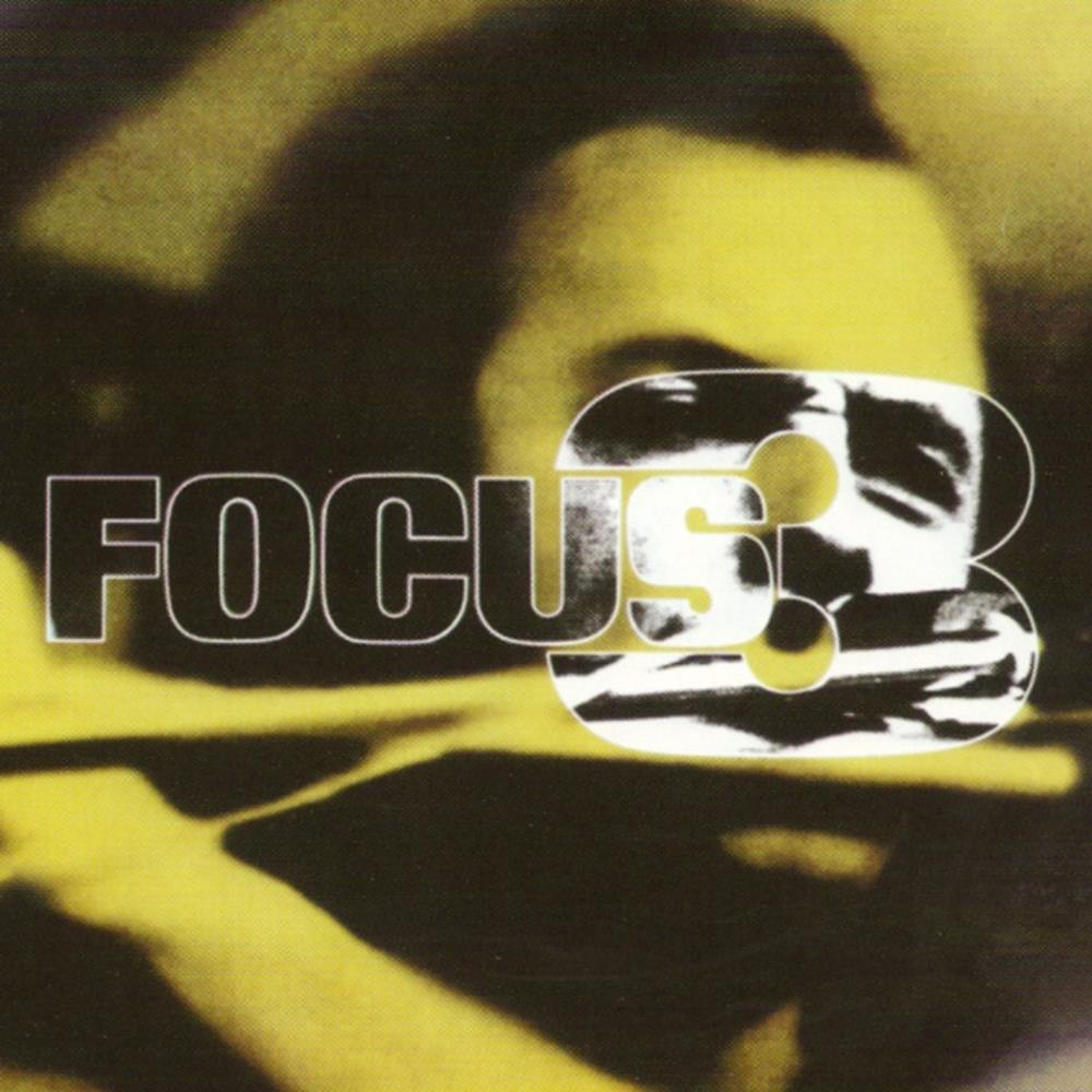 Focus - 3 CD (album) cover