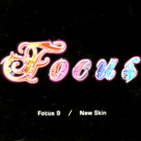 Focus Focus 9 / New Skin album cover